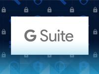 Le RGPD pour les clients G Suite - Comment être prêt