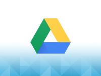 iOS : évolutions de Google Drive et Gmail