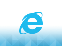 Dépréciation du support d'Internet Explorer 9